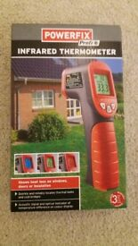 BNIB INFRARED THERMOMETER