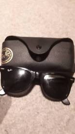 Ray ban size small Genuine