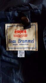 BEAU BRUMMEL WATERPROOF JACKET FOR 7 - 8 YEARS
