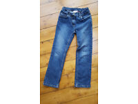 New Jeans age 7-8 yrs.