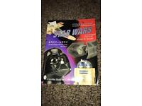 Star Wars collecting Star Wars toys 1977-1997