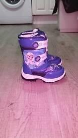 Soze 7 snow boots