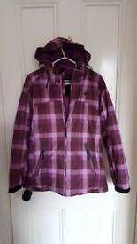 Alpine women's ski/outdoor jacket
