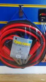 800amp jump leads 6m cable