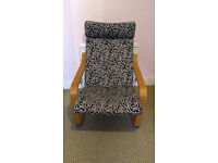 Ikea POANG armchair (used and in good order)