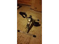 Excercise bike mini