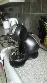 gusto coffee machine