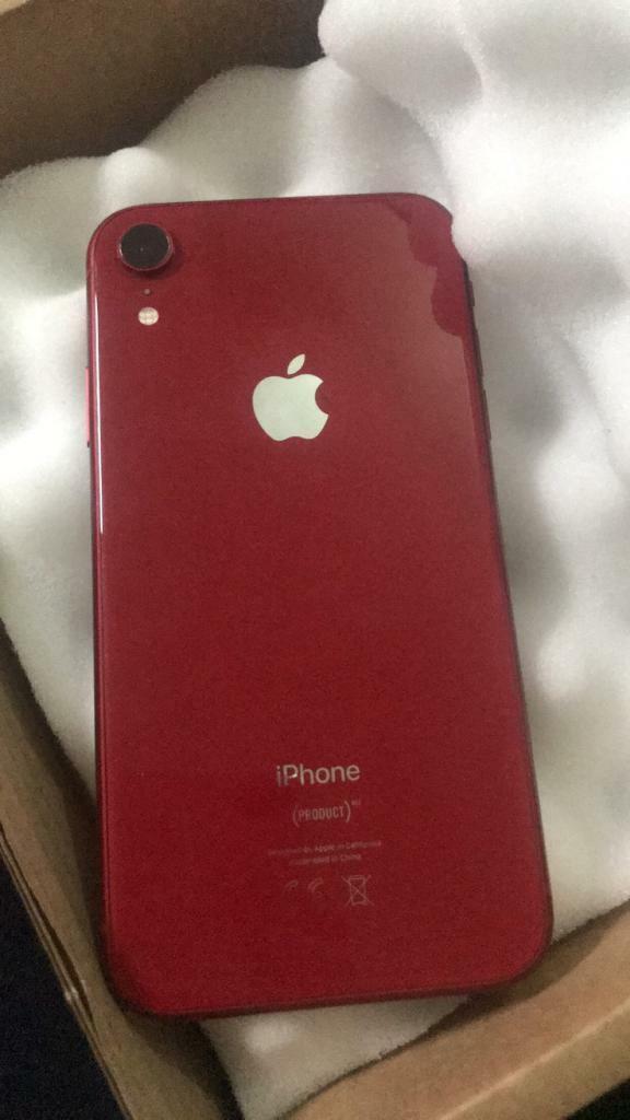 iPhone XR 64GB Unlocked | in Bradford, West Yorkshire | Gumtree