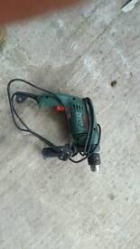 Bosch eletric drill
