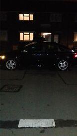 volvo s40 r design 2009 1.6 petrol