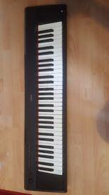 Yamaha NP11 Piaggero Portable Digital Piano