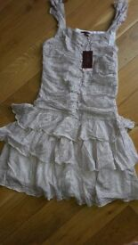 Age 16 dress from Ted Baker - new