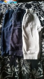 Baby boy tracksuit bottoms age 18-24 mths