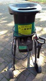 Gardenline EGS2200 Electric Garden Shredder