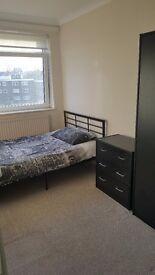 Double Room Paddington Short Let £200 per week