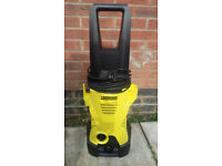 Karcher k2.400 pressure washer ( spares and repairs)