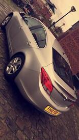 Vauxhall insignia 2.0 cdti exclusiv nav eco flex 2010 92k FSH MOT 2017 family car bargain