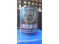 Black jack all weather roof coating 5 Litres