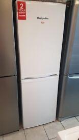 New/Graded Montpellier ms170w Fridge Freezer with 2 Year WARRANTY