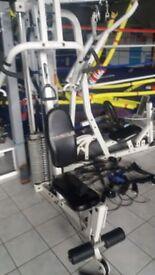 Hoist multi gym