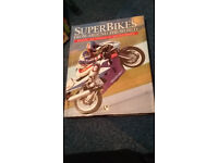 superbikes from around the world book