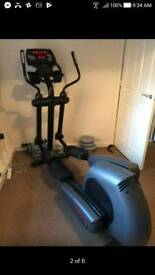 Lifestyle Cross trainer