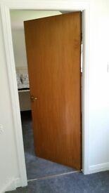 FREE Internal Doors (x2)