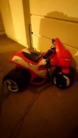 3 wheeler trike