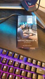 Davinci Resolve STUDIO 16 - Full Studio Version - Activation Key