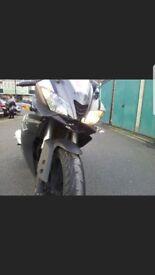 Yamaha yzf125