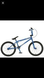 Great condition Mongoose bmx 20 inch! Barely used