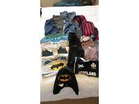 Excellent value Boys clothes bundle Age 3-4 Approx 20 items