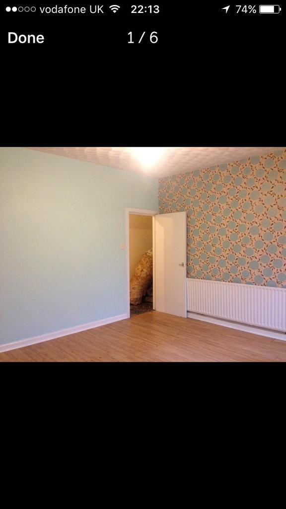 Immaculate 2 bedroom flat to rent in Radcliffe