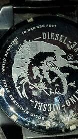 DIESEL WATCH DZ4315