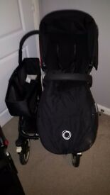 Bugaboo Donkey Limited Edition