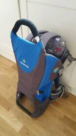 Kids Embrace childs car seat Batman themed with removable cape ...