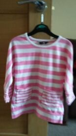 Age 4-5 girls tops