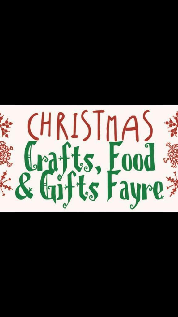 Looking to hold a Christmas fayre
