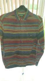 Men shirt Size small Burton