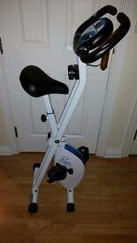Davina Mc Call Exercise Bike