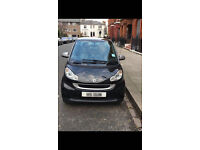 Smart for Two with low mileage and full service history