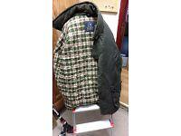 XL Wax Jacket excellent condition