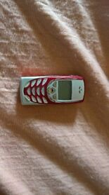 Old Nokia Phone-Sold As Seen
