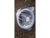 DOOR SEAL FOR BOSCH WFF1201 WASHING MACHINE. NEW UNUSED REPLACEMENT. £20.00.