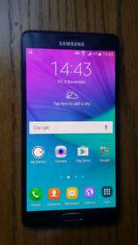 Samsung Galaxy Note 4 (unlocked)