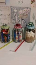 Childrens christmas sweets