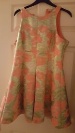 Ladies river island dress size 14
