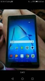 Huewi media pad / tablet 16g