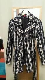 Tk max coat
