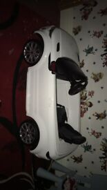 ride on car range rover